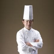 中山料理長