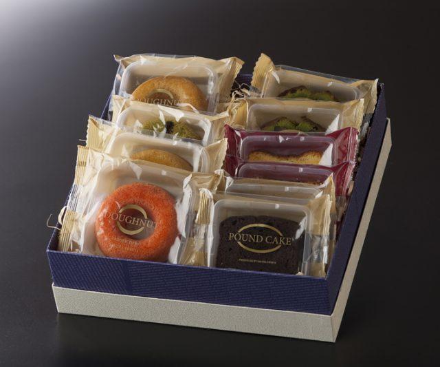 焼き菓子箱小