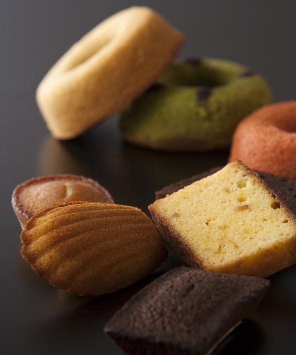 焼き菓子イメージ1
