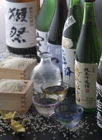 漁火日本酒