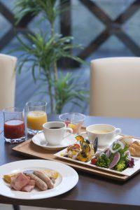 フォン朝食セットイメージ