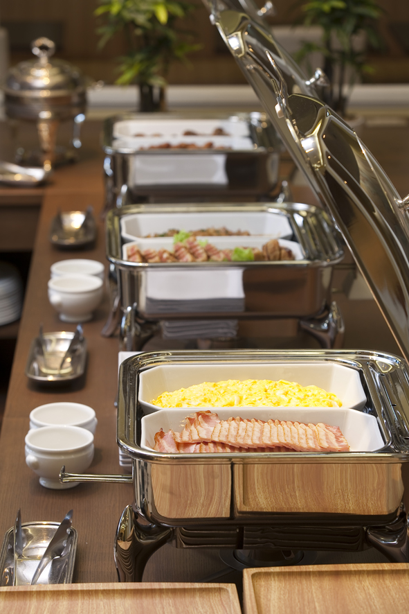 フォン朝食洋食イメージ