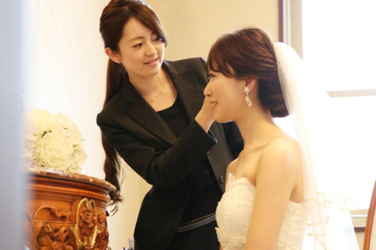 【結婚式準備】装飾やドレスのイメージはお持ちですか?