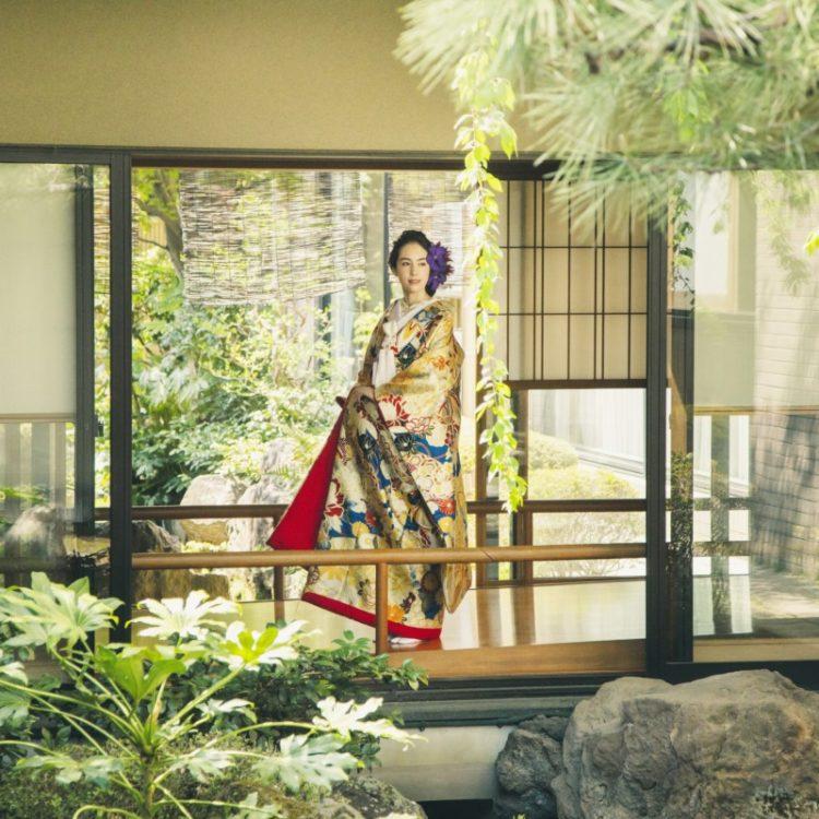 【二荒山神社×ホテル婚】クラシカルな和婚を◆試食付き相談会