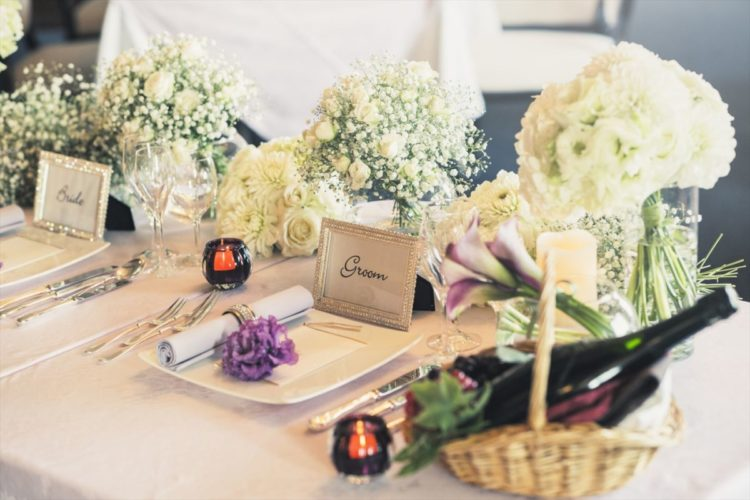 【結婚式準備】手作り系はいつ作ってるの?