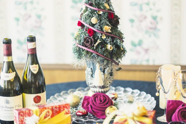 【12月21日~25日】クリスマス期間限定・・・!!