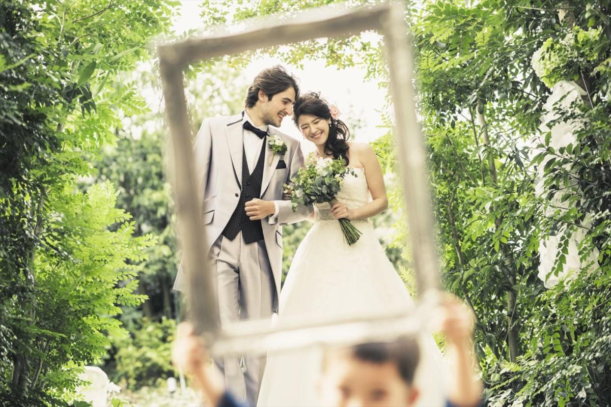 【憧れの大聖堂で撮影を】おふたりorご家族でのフォト婚相談会♪