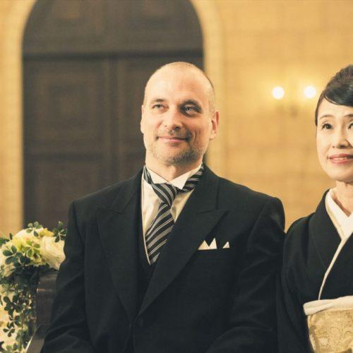 【結婚式挙げる!?挙げない!?】親御様向け結婚式セミナー