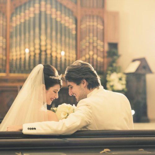 ~結婚式を控えている花嫁さんへ~