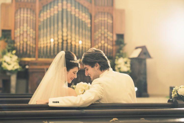 知ってると結婚式当日がもっと感動的に♡【結婚式で行なう演出の意味】