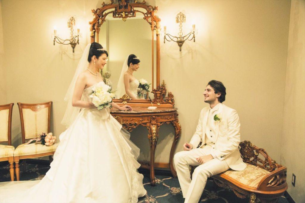 【一足先に花嫁体験】ドレスor和装試着×フォト撮影×試食フェア