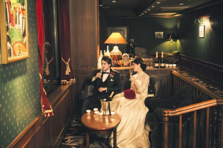 二次会もホテル東日本宇都宮で盛り上がろう!