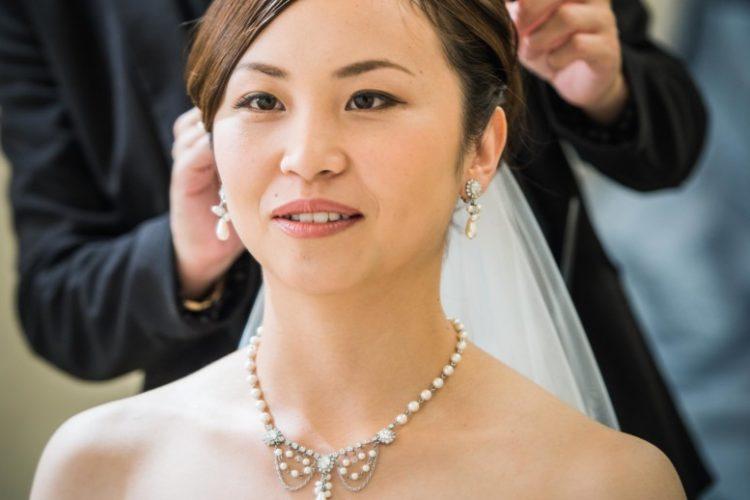 【本日‼‼ドレス試着フェア】花嫁様がティアラをつける理由