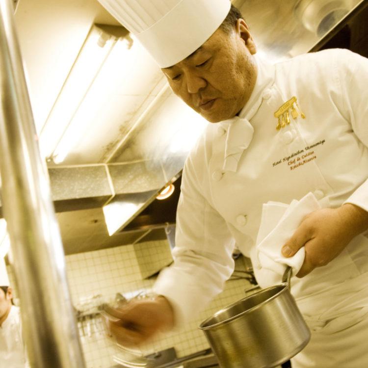 【料理重視の方】ハーフコース試食付きスペシャルフェア♪