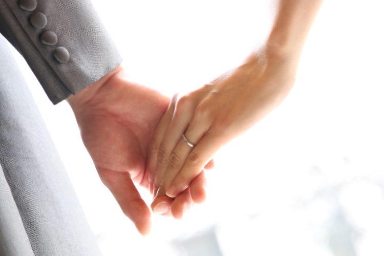 薬指に指輪をつける理由