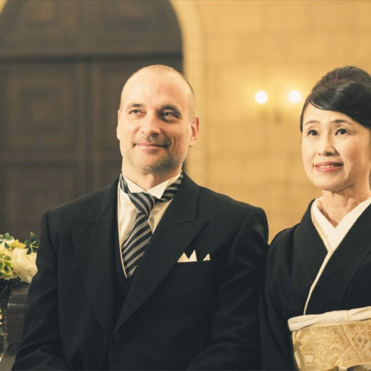 【親子での参加がオススメ】月に一度の親御様向け結婚式セミナー