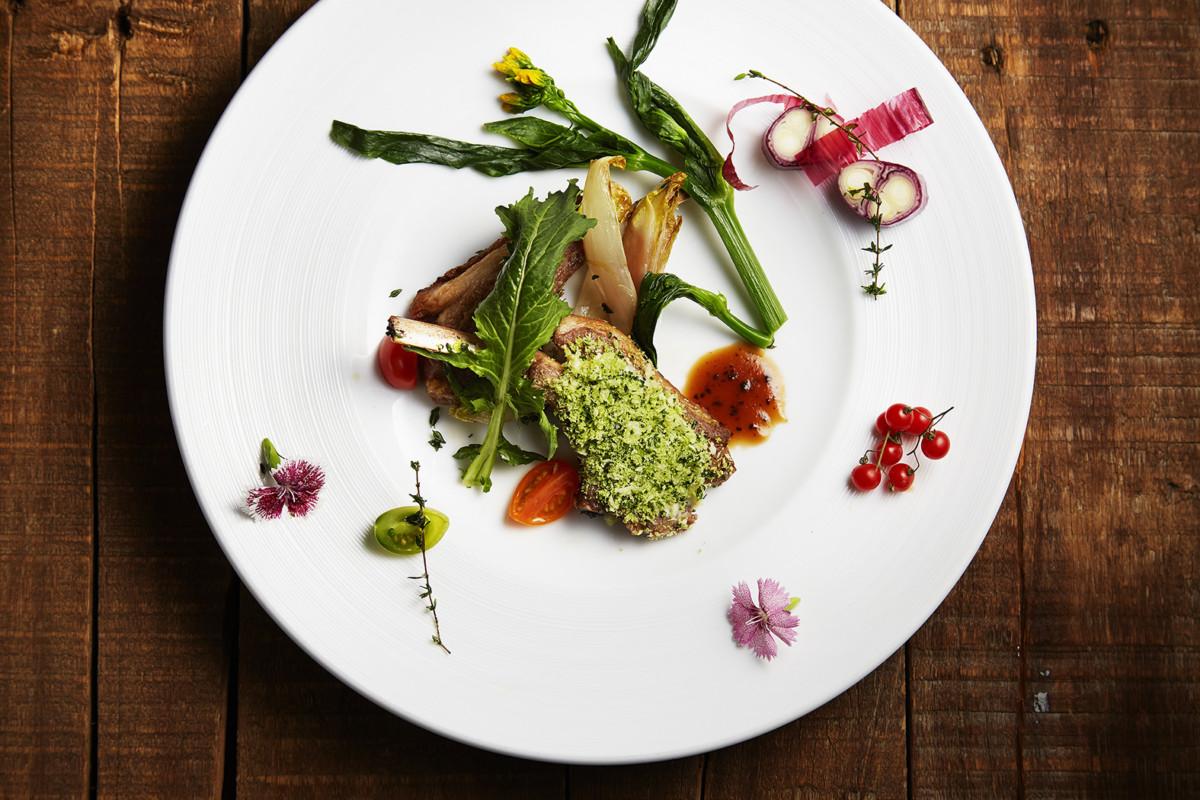 【シェフ監修◆旬の食材×調理法】料理の美味しさが分かる試食会