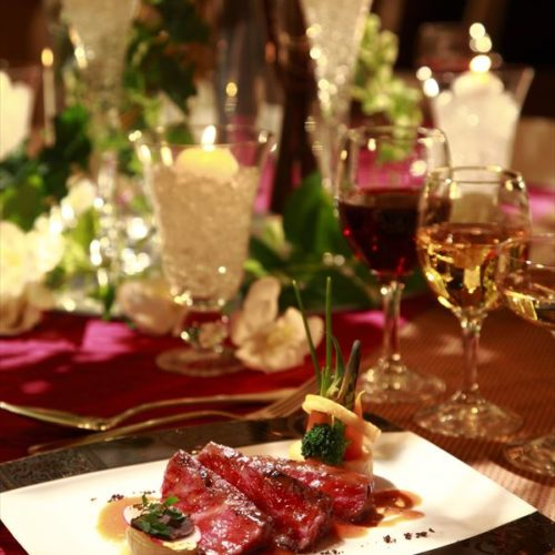 【料理重視の方】ゲスト満足が高い秘訣を試食フェアで大公開