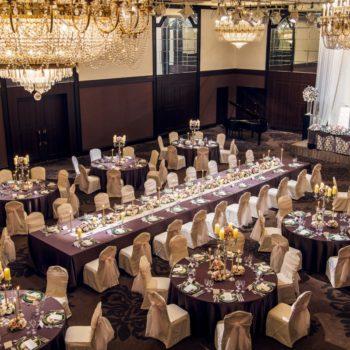 【250名以上の結婚式はホテル東日本】250名で121万円オフの特別プラン!
