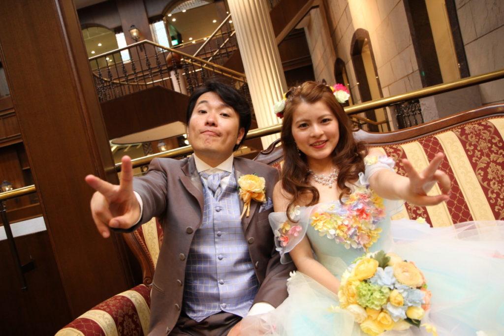 パーティレポート ウエディング 公式 ホテル東日本宇都宮 栃木県宇都宮市の結婚式 結婚式場