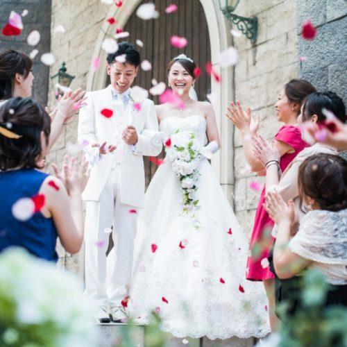 2021年4月weddingをお得に叶えるプランが登場!!