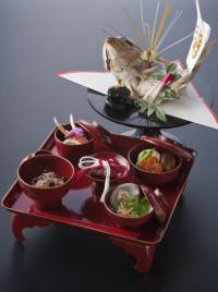 ホテル東日本宇都宮 レストラン ランチ ディナー 食事 万葉亭 お祝い 顔合せ 結納 お食い初め
