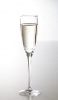 パルクリスマスディナー乾杯酒