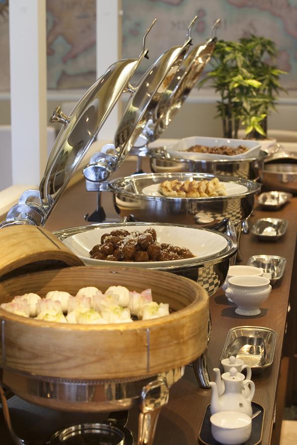 フォン朝食中華イメージ